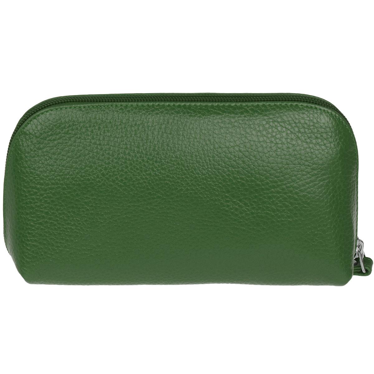 Косметичка Butun, цвет: зеленый. 657-004 075 ( 657-004 075 )