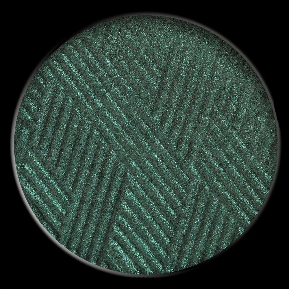 Maybelline New York Моно тени для век Colorama. Сатин, оттенок №20 Beetle Green (Зеленый)