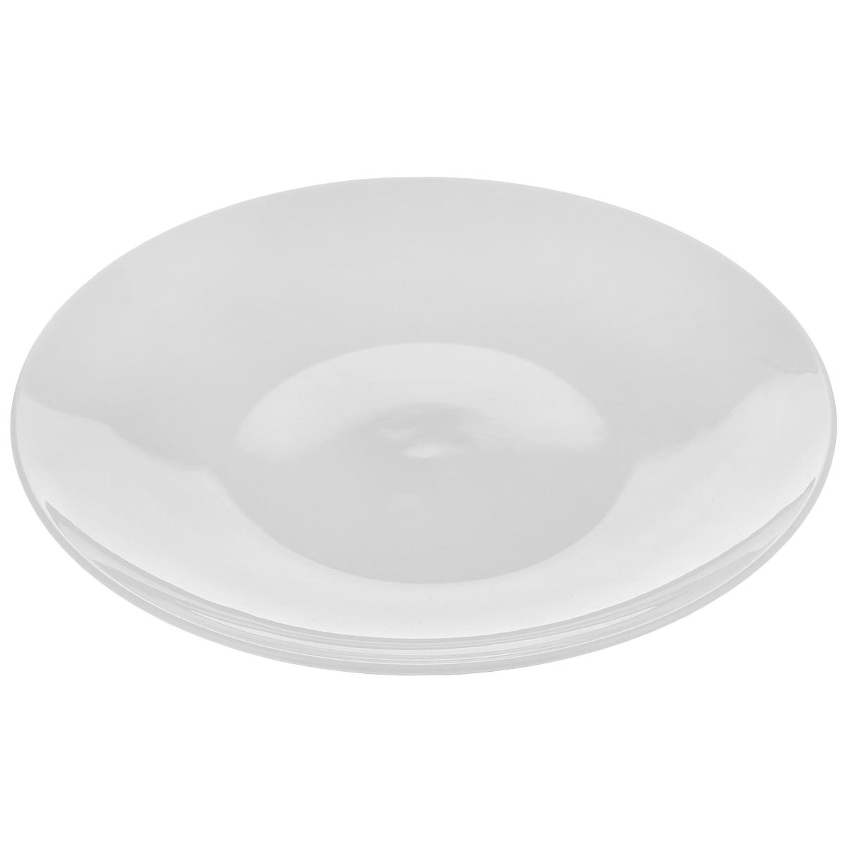 "Тарелка десертная Tescoma ""Crema"", диаметр 19,5 см ( 387020 )"