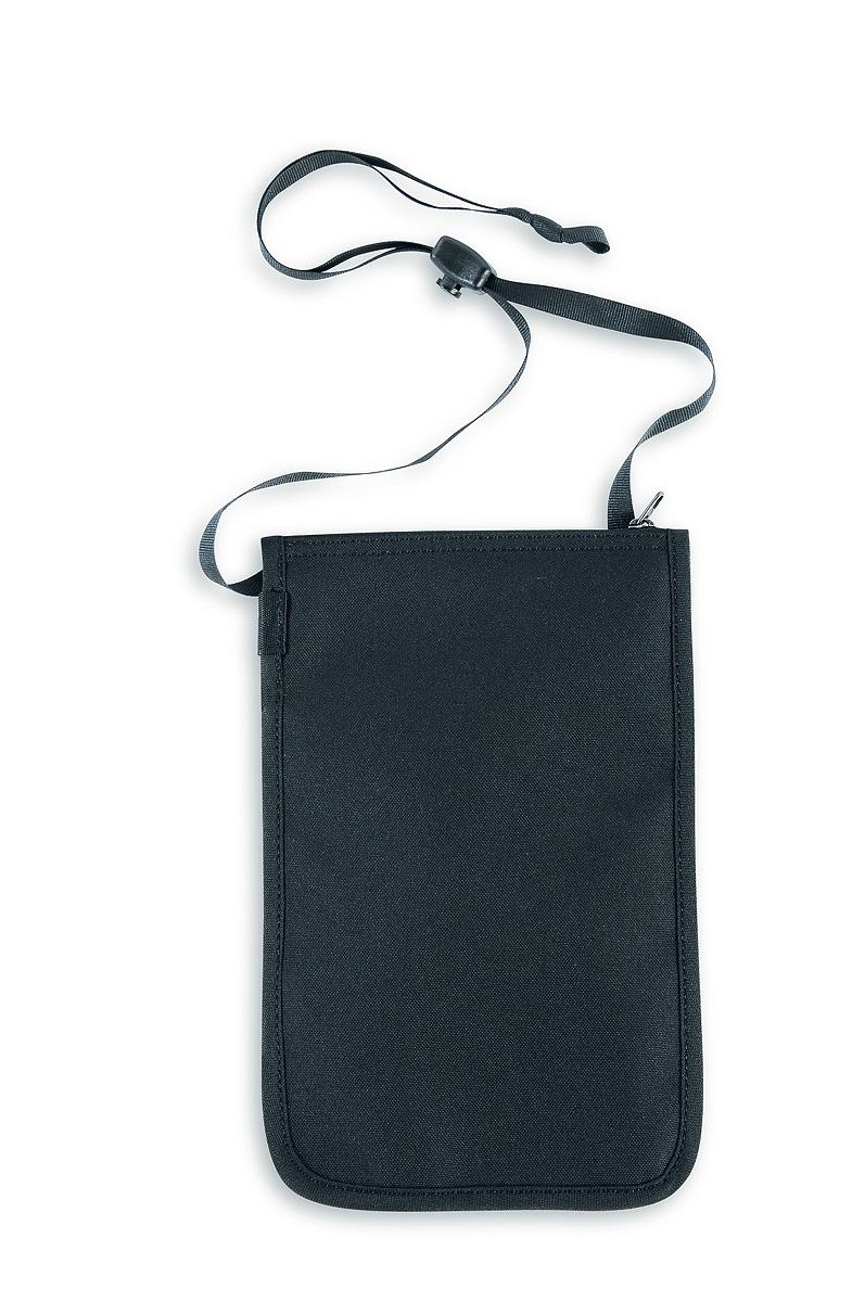 """Кошелек Tatonka """"Neck Wallet"""", цвет: черный. 2977.040"""