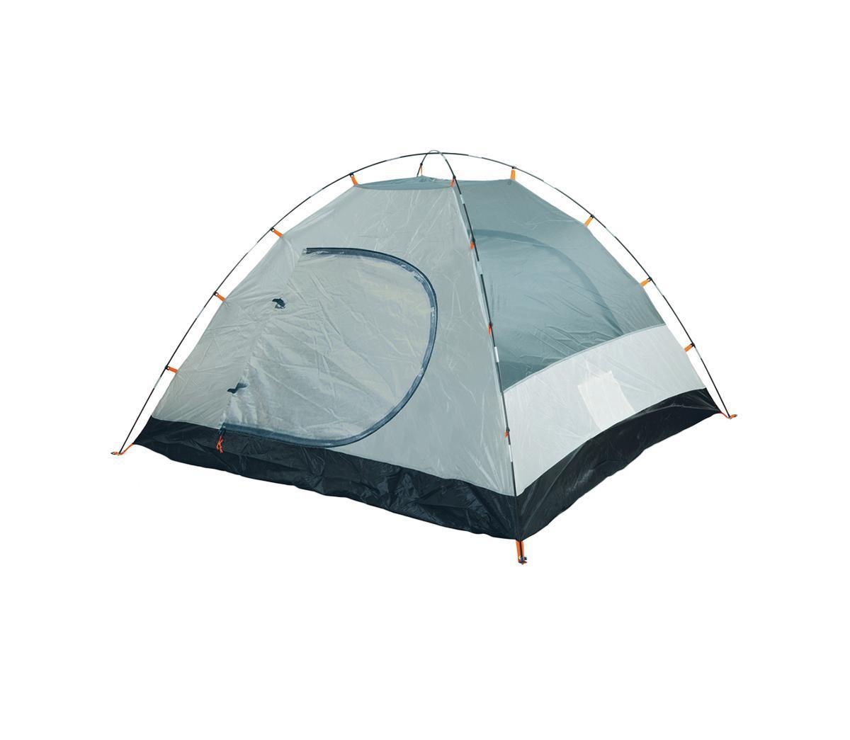 Палатка Husky Baron 3 Light Green, цвет: светло-зеленый ( УТ-000046662 )