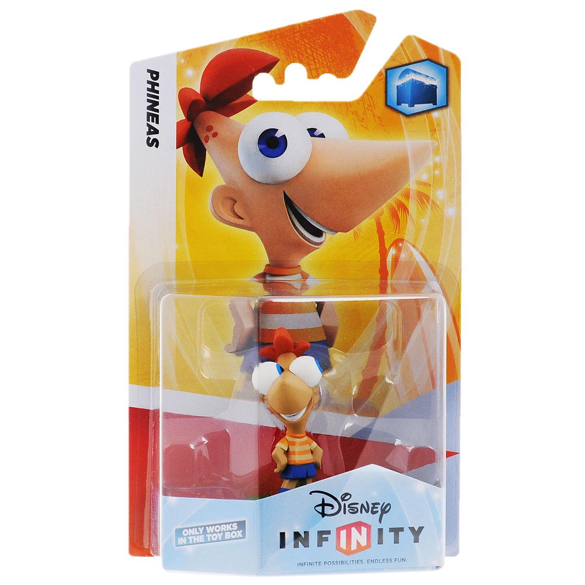 Disney Infinity. Игровая фигурка