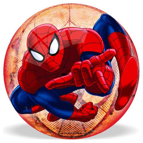 Мяч Mondo `Человек-Паук`, 6 см,  ...