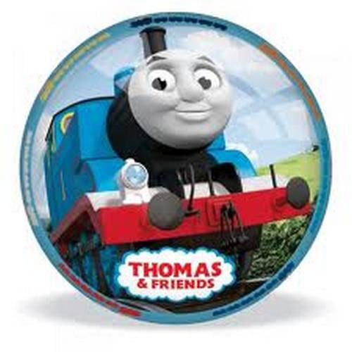 Мяч Mondo `Томас`, 9 см, в ассортименте
