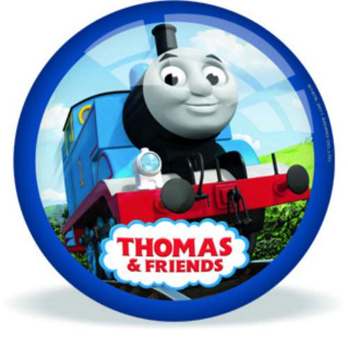 Мяч Mondo `Томас`, 6 см, в  ...
