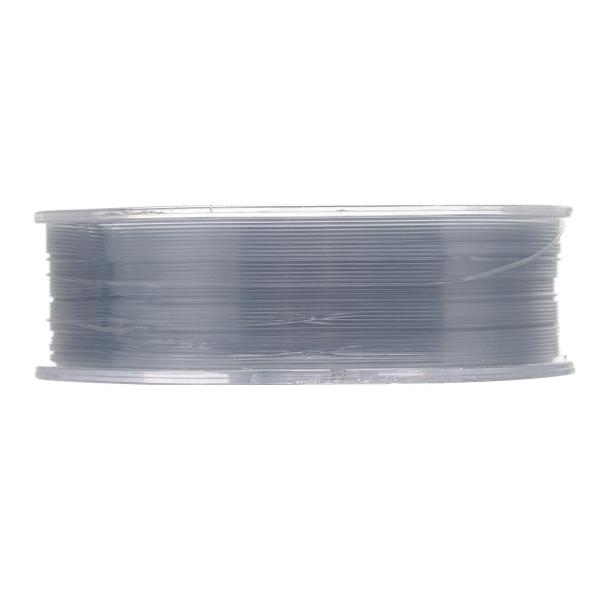 "Леска Allvega ""ZDX Special Spin"", цвет: светло-серый, 100 м, 0,45 мм, 15,4 кг"