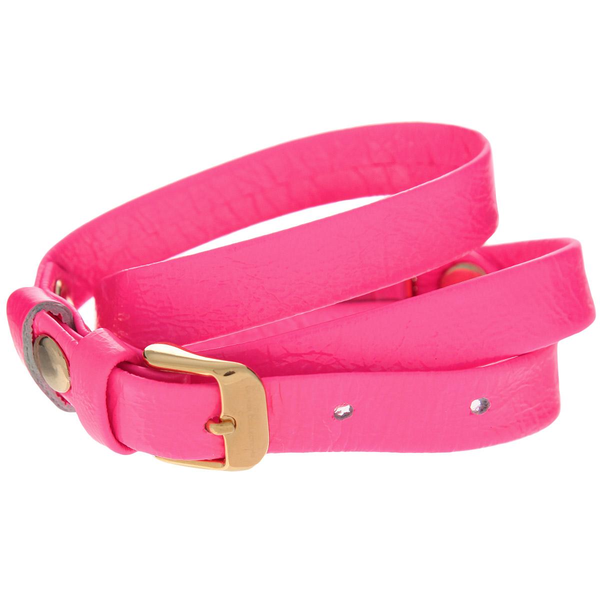 "Часы наручные женские La Mer Collections ""Simple Neon Pink"". LMSTW 1002x ( LMSTW 1002x )"