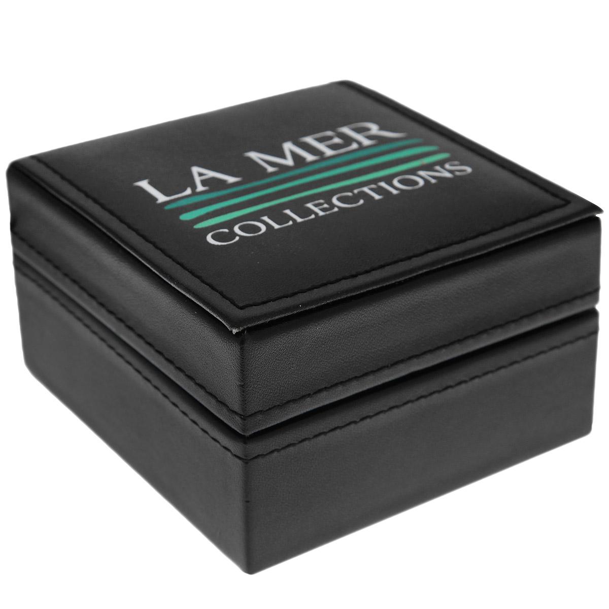 """Часы наручные женские La Mer Collections """"Layer Odyssey Neon Yellow Black"""". LMODYLY003x ( LMODYLY003x )"""