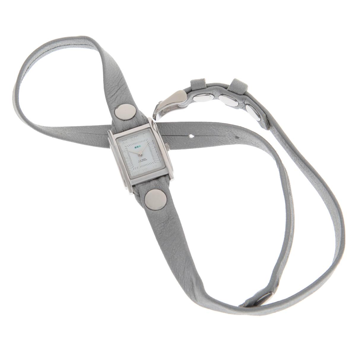 """Часы наручные женские La Mer Collections """"Simple Lite Grey Shimmer"""". LMMTW1003x ( LMMTW1003x )"""