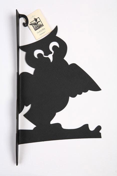 """Держатель для цветов Duck&Dog """"Филин"""". ДЦ35020 ДЦ35020"""