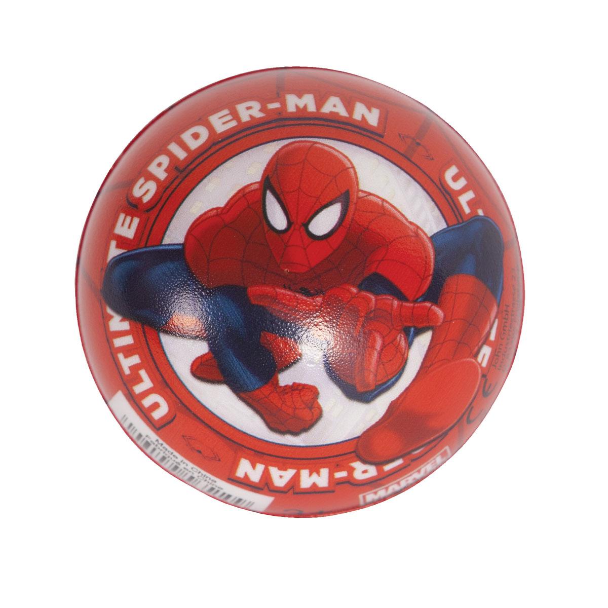 Мяч John `Человек-Паук`, 7,5 с ...