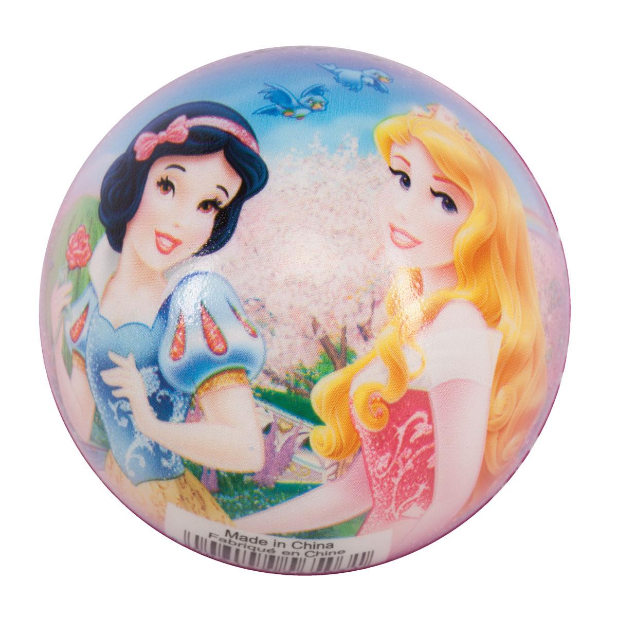 Мяч John `Принцессы`, 7,5 см