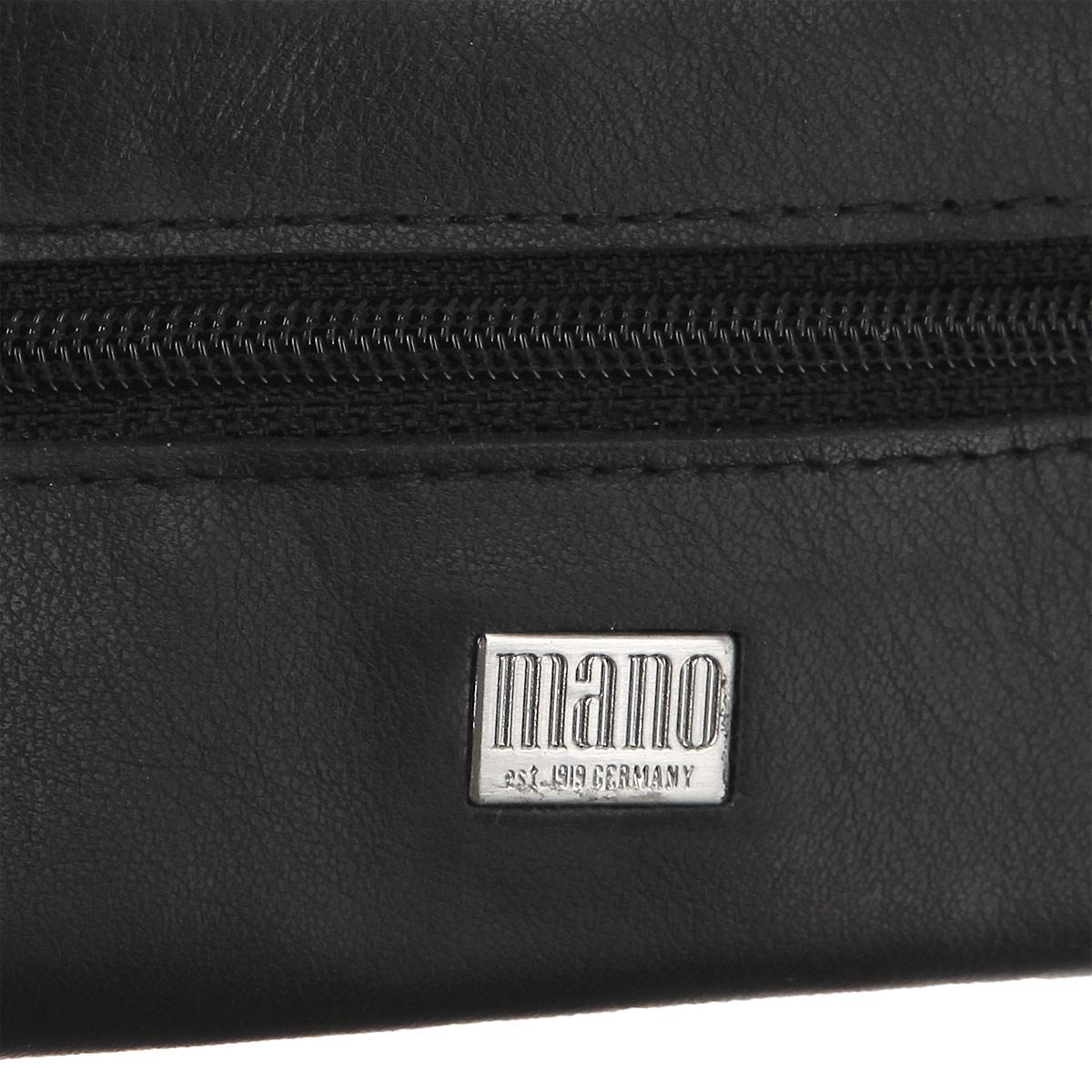 Ключница мужская Mano, цвет: черный. 15820 ( 15820 )