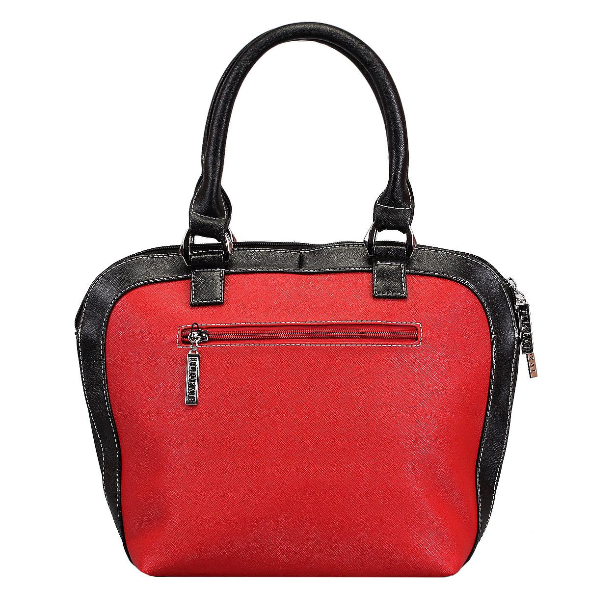 Красная женская сумка 80 фото: с чем носить, лаковая