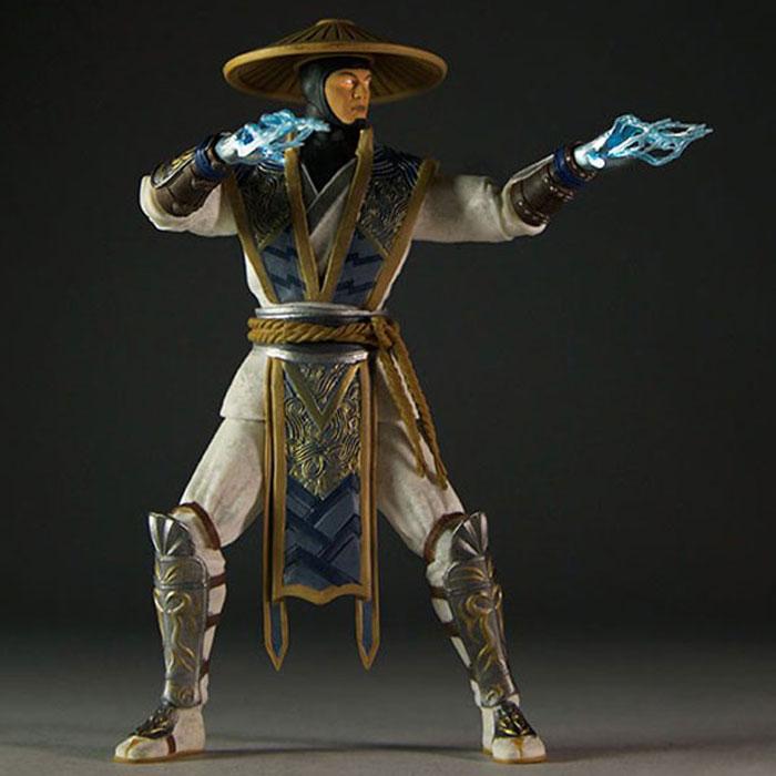 "Mortal Kombat X. Фигурка ""Raiden"""