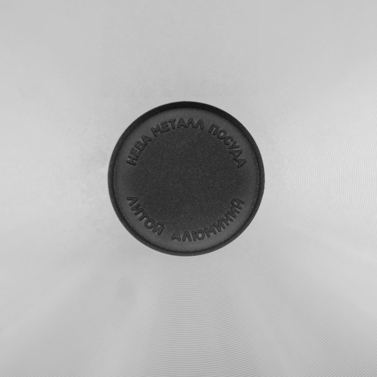 """Блинница НМП """"Солнце"""", с антипригарным покрытием. Диаметр 24 см"""