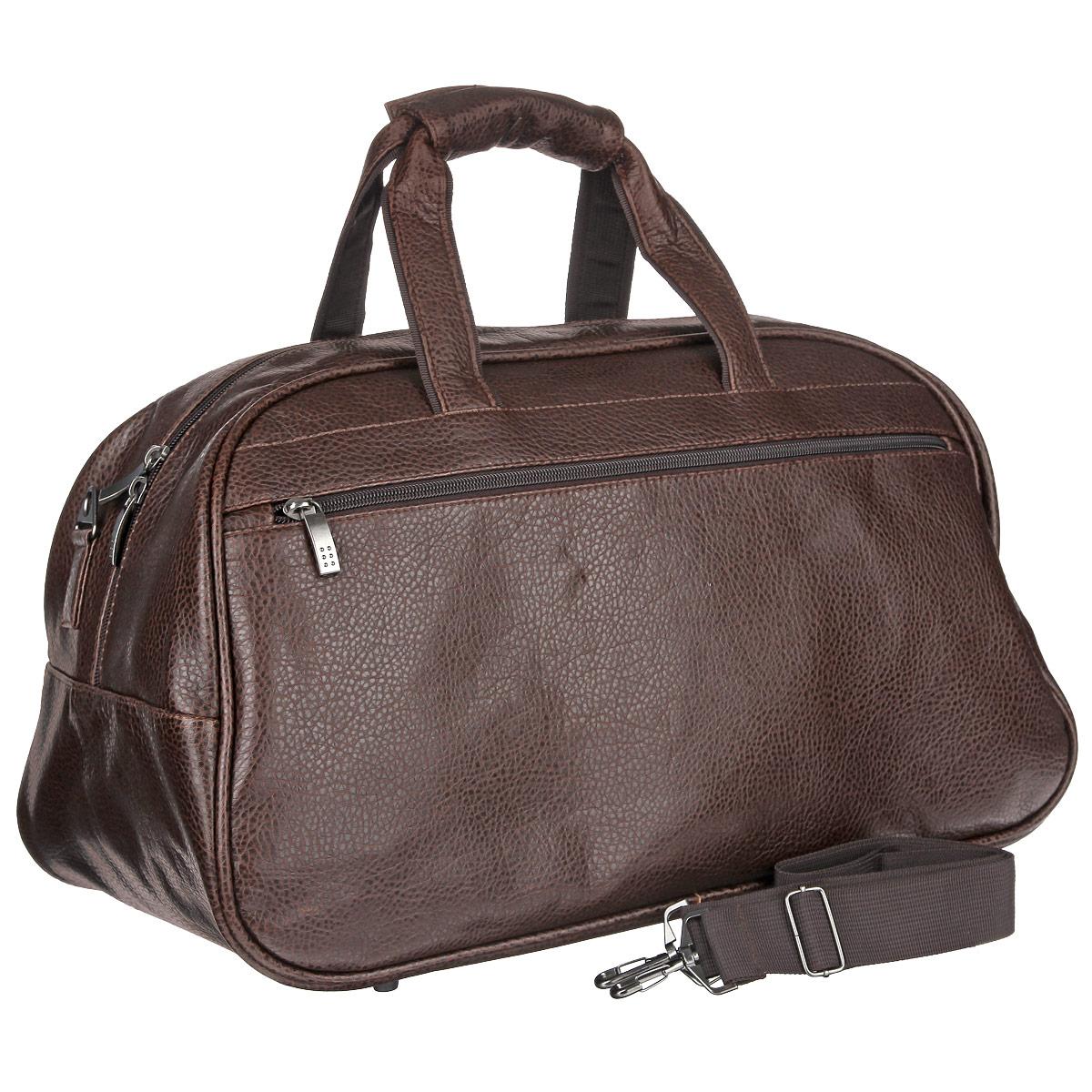 e7c325a38633 Вместительная дорожная сумка