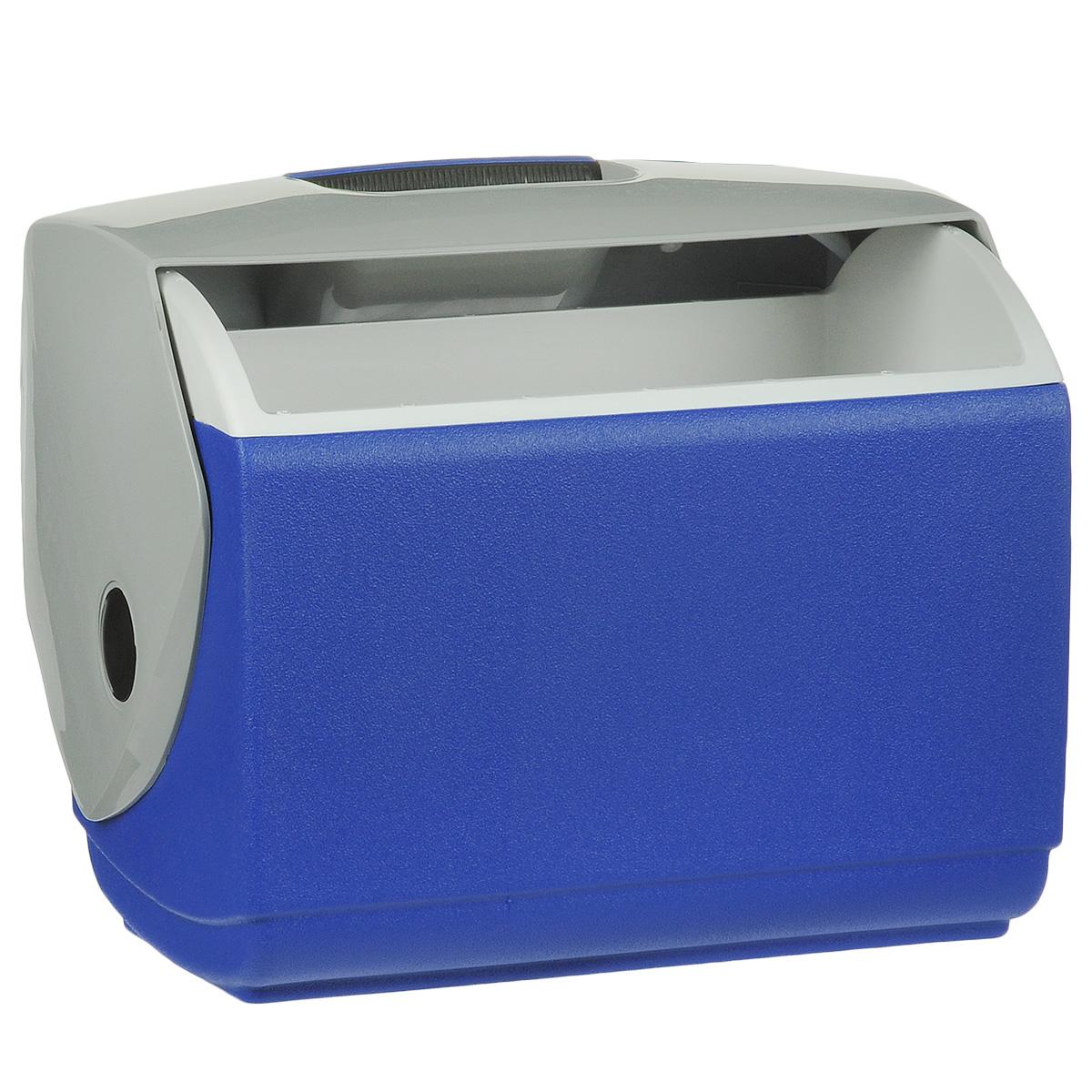 """Изотермический контейнер Igloo """"Playmate Elite"""", цвет: синий, 15 л ( 43231 )"""