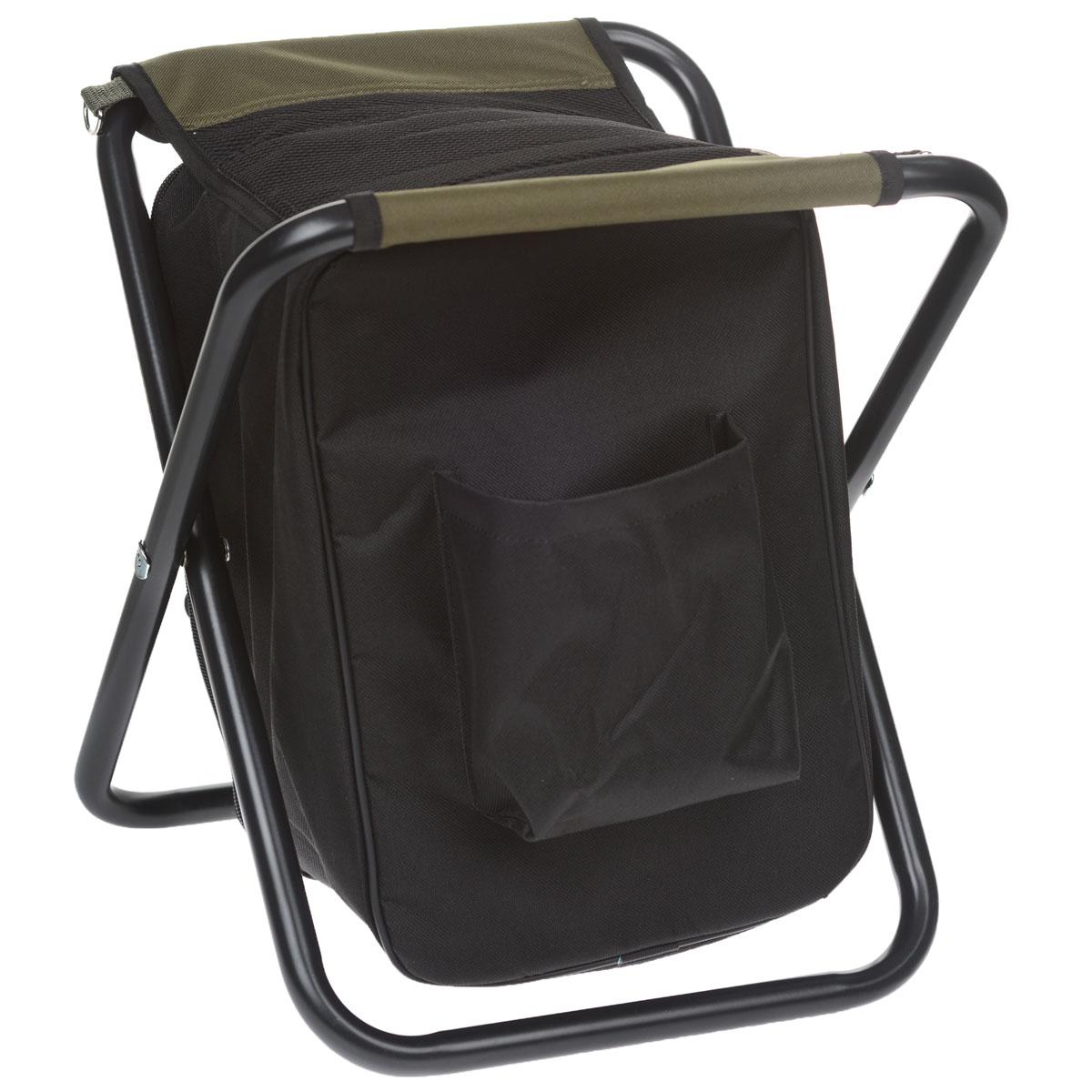 "Стул-рюкзак Norfin ""Luton NF"", цвет: хаки"