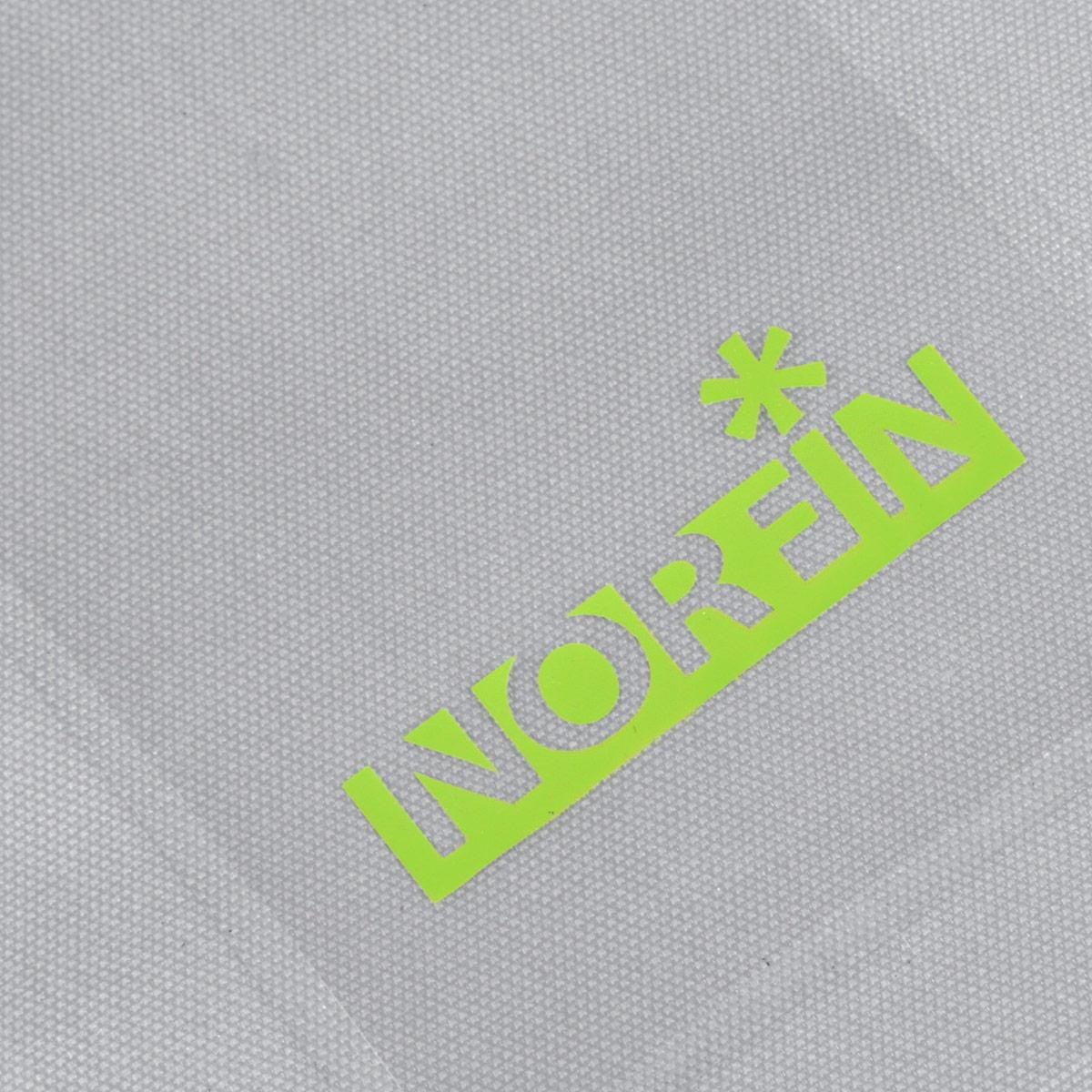 "Гермочехол Norfin ""Dry Case 02"", цвет: серый, 23,5 см х 11 см"