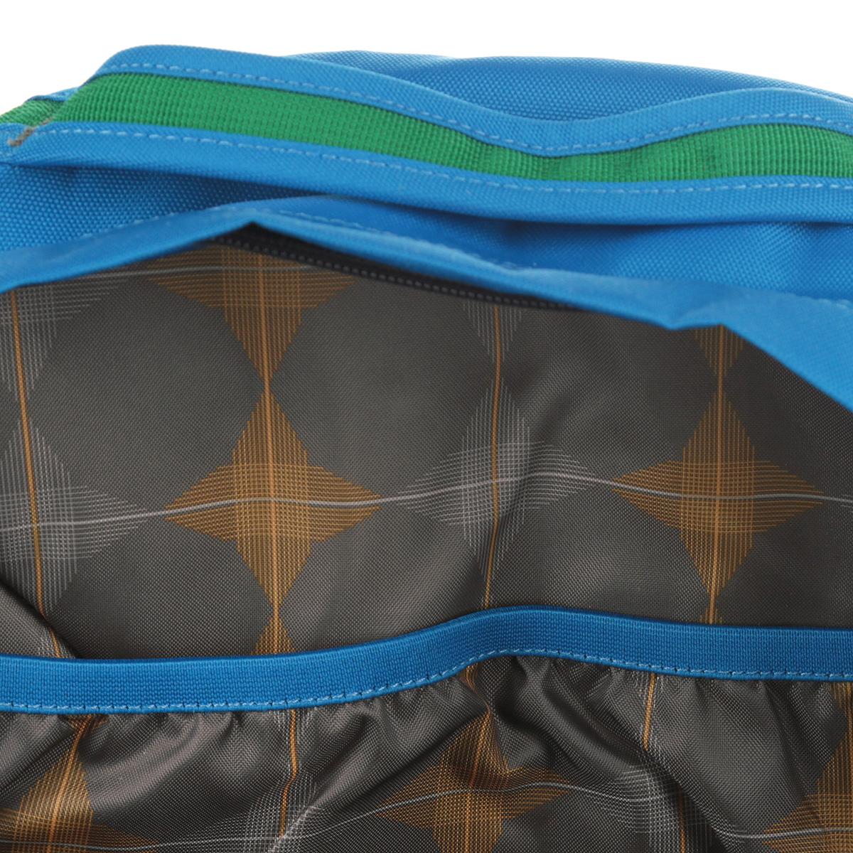 """Рюкзак городской Tatonka """"Kangaroo"""", цвет: голубой, 27 л. 1601.194 ( 1601.194 )"""