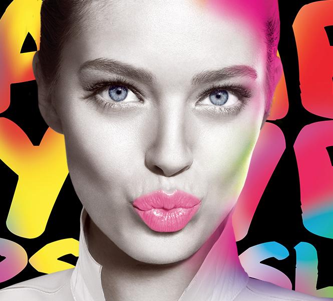 Maybelline New York Бальзам для губ Baby Lips. Electro, восстанавливающий и увлажняющий, с цветом и запахом, Ягодный Взрыв, 1,78 мл