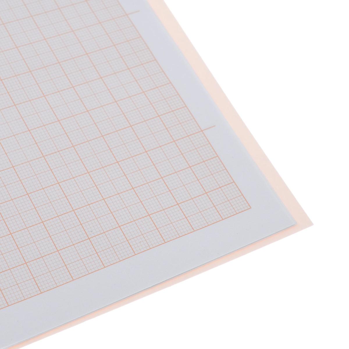 """Бумага масштабно-координатная """"Hatber"""", 8 листов. Формат А3. 8Бм3_03410"""