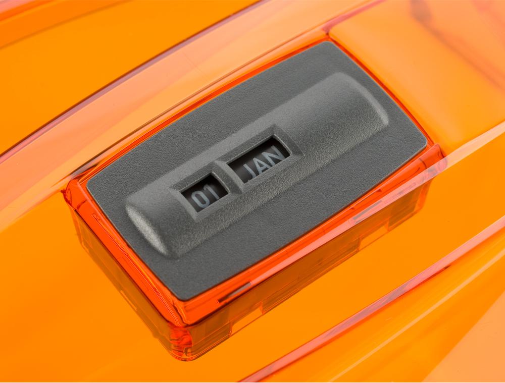 """Фильтр-кувшин для воды Барьер """"Стайл"""", цвет: оранжевый"""
