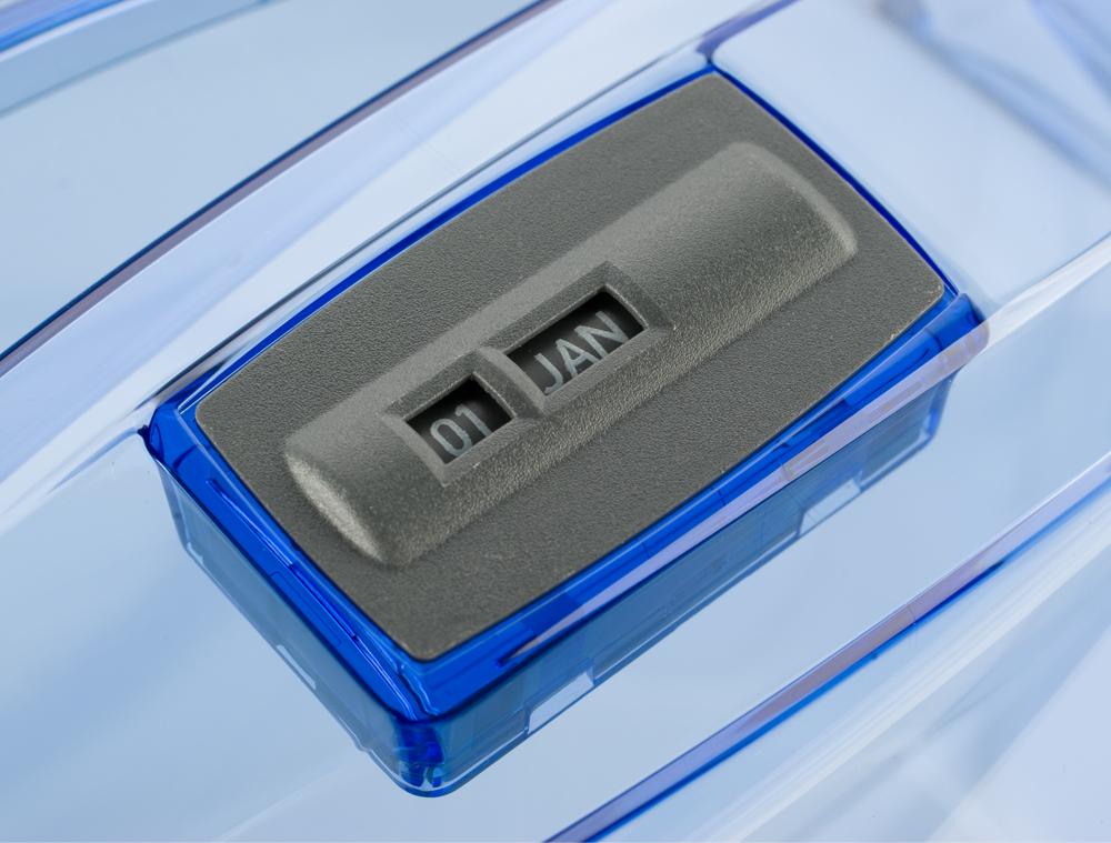 """Фильтр-кувшин для воды Барьер """"Стайл"""", цвет: синий"""