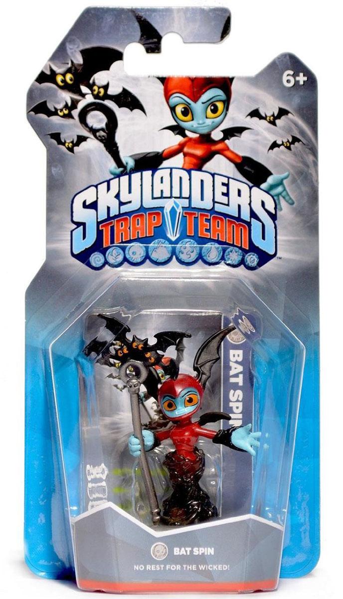 Skylanders Trap Team. Bat Spin
