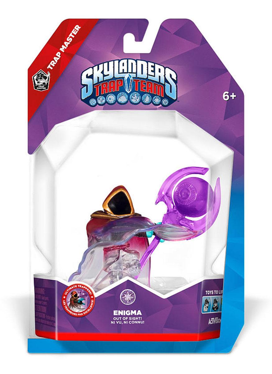 Skylanders Trap Team. Enigma