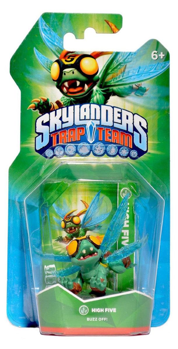 Skylanders Trap Team. High Five