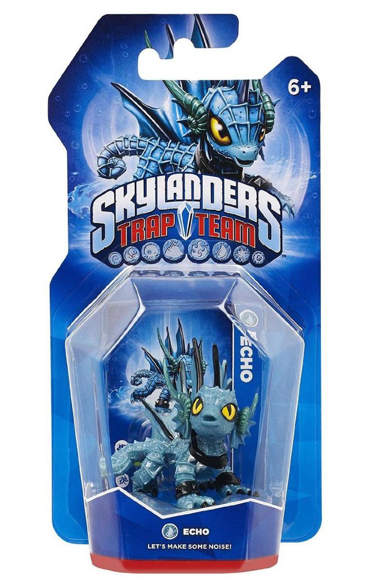 Skylanders Trap Team. Echo