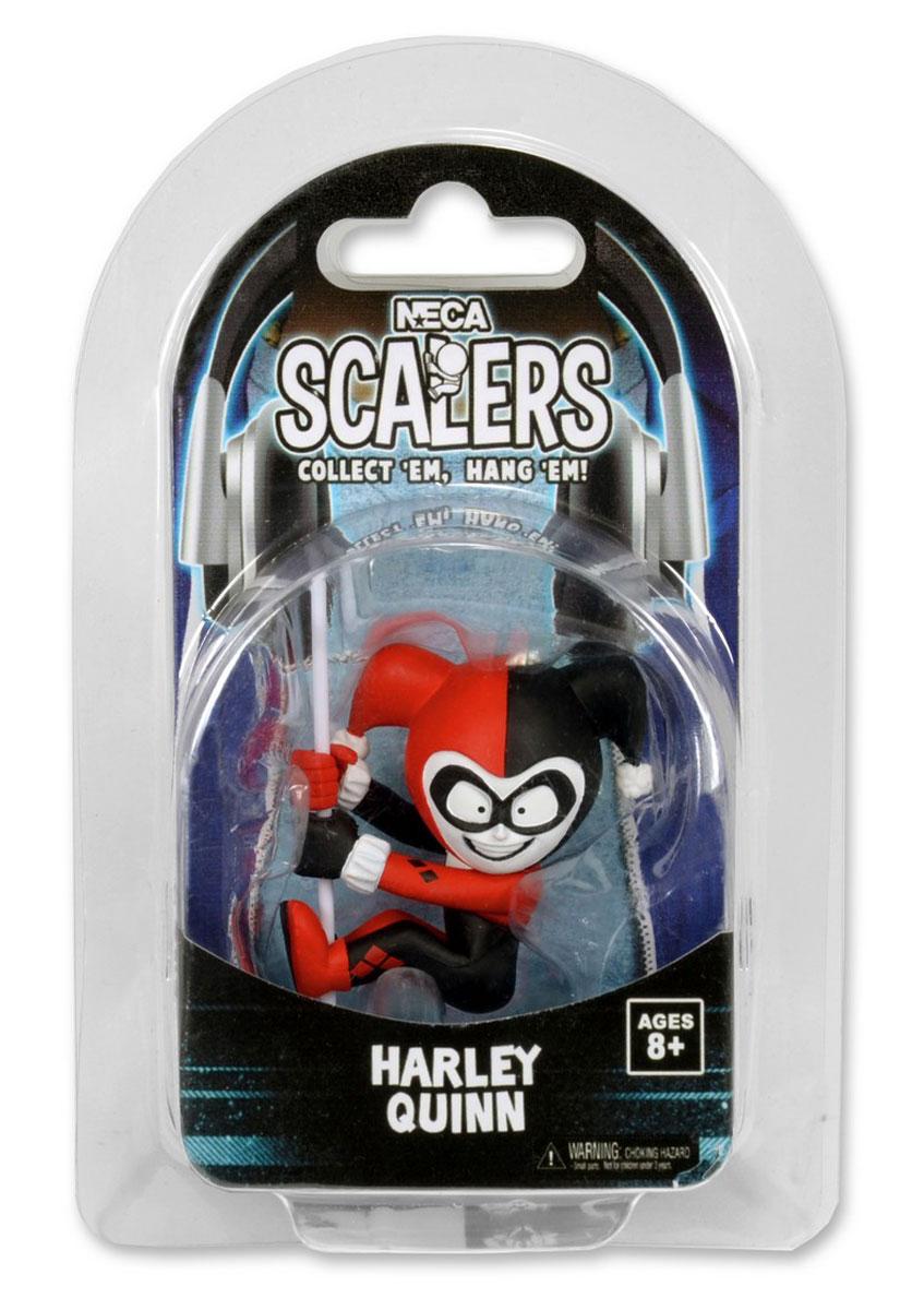 Держатель проводов Harley Quinn 5 см