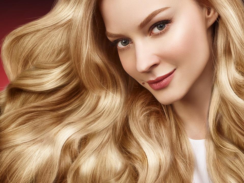 LOreal Paris Шампунь Elseve, Полное восстановление 5, для ослабленных или поврежденных волос, 400 мл