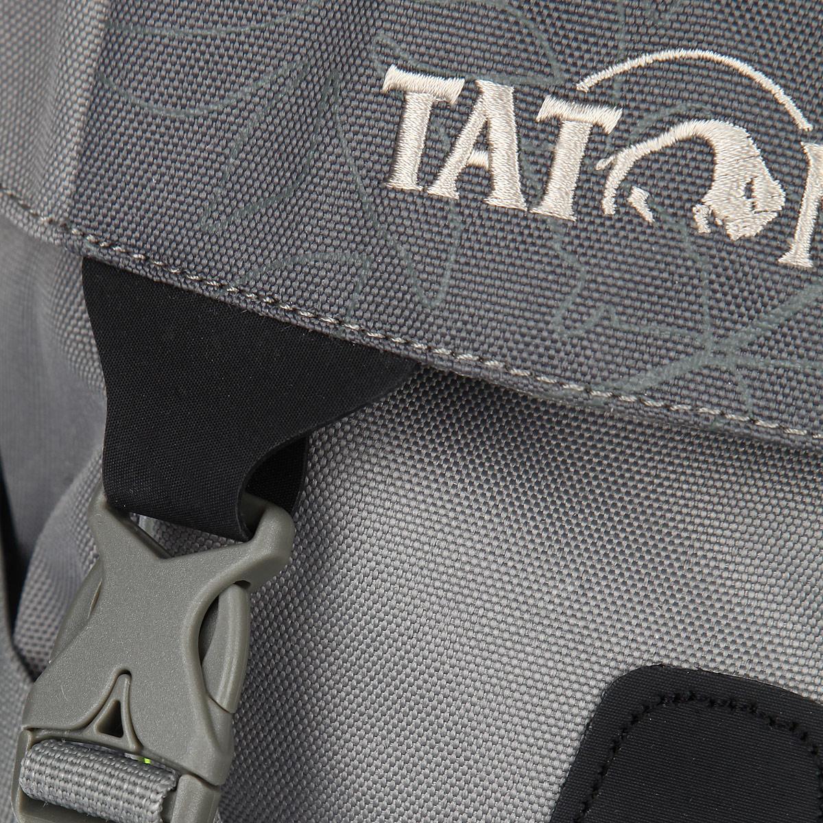 "Детский рюкзак Tatonka ""Mowgli"", цвет: серый. 1806.043"