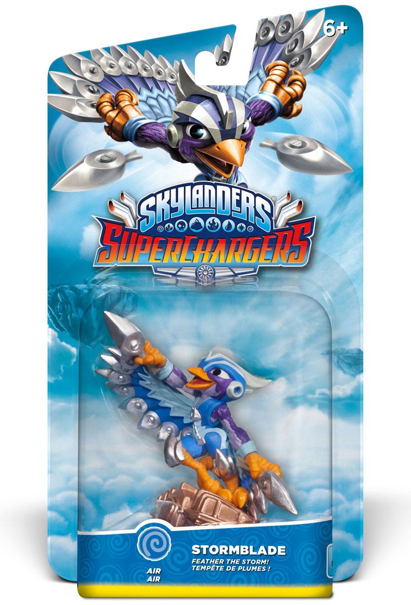 Skylanders SuperChargers. Stormblade