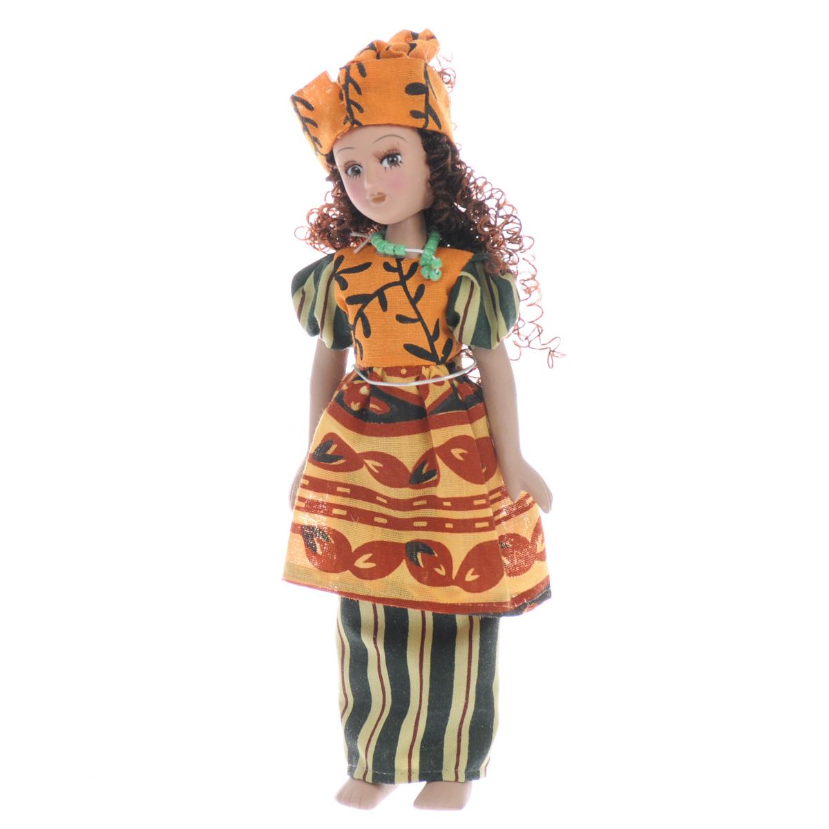 Как сделать костюмы народов мира