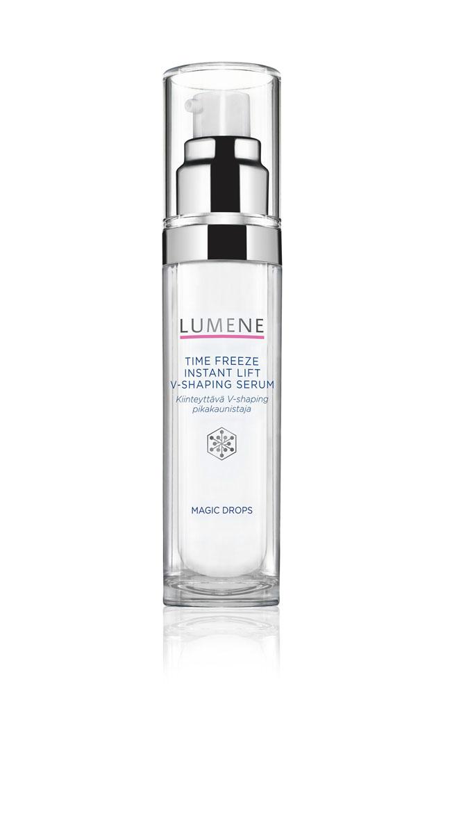 Lumene Лифтинг-сыворотка V-shape Lumene Time Freeze, 30 мл (LUMENE)
