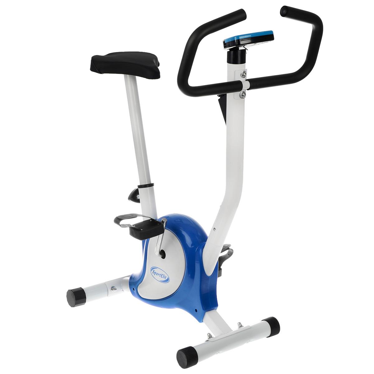 """Велотренажер """"Sport Elit"""", 70 см х 46 см х 99 см ( SE-1311 )"""