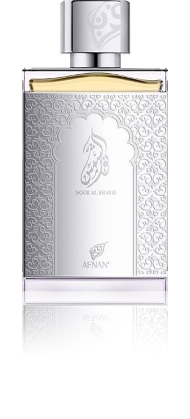Afnan Noor Al Shams (Silver) Туалетные духи мужские, 60мл