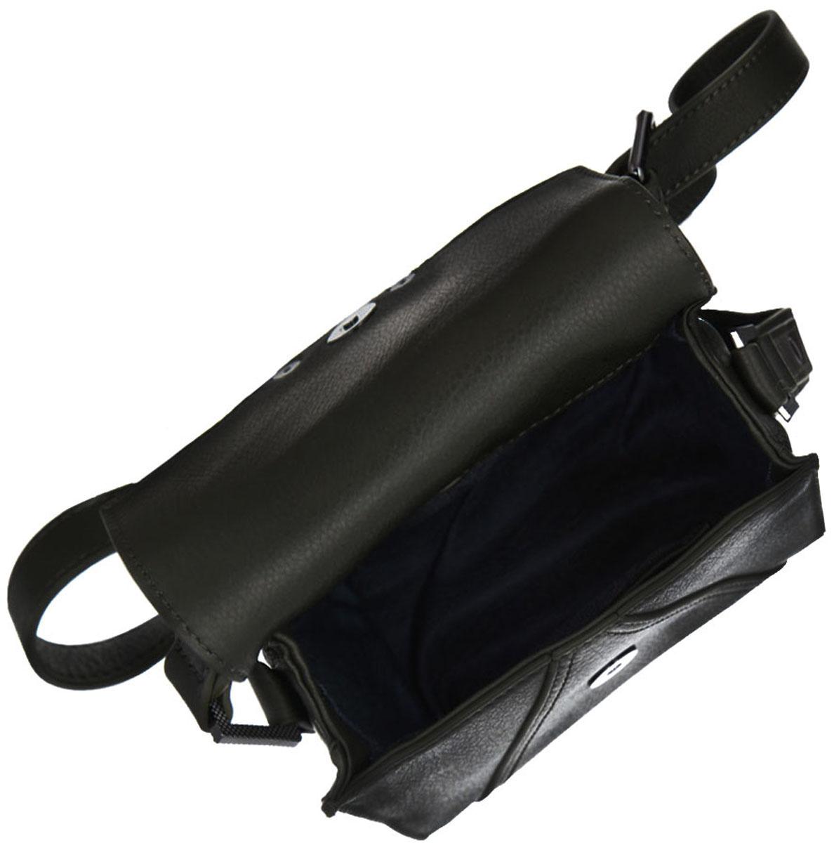 Сумка женская Diesel, цвет: хаки. X03397-P0723 ( X03397-P0723/H2110 )