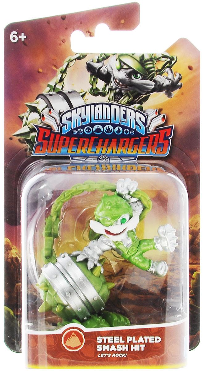 Skylanders SuperChargers. Smash Hit
