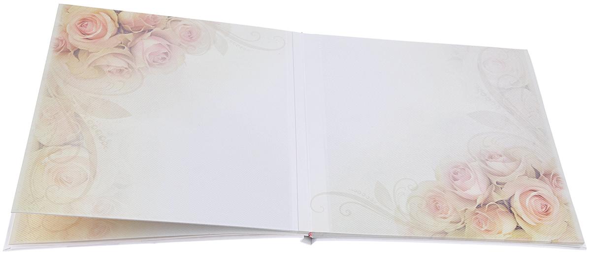 """Фотоальбом Pioneer """"Innocense"""", 10 магнитных листов, 29 х 32 см"""