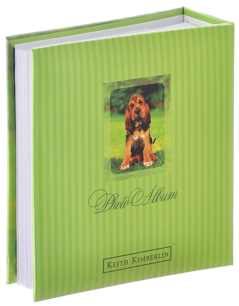 Фотоальбом Pioneer Dogs, 100 фотографий, 10 см х 15 см25571 LM-4R100CPPMФотоальбом Pioneer Dogs поможет красиво оформить ваши фотографии. Обложка, выполненная из толстого картона, оформлена ярким изображением собаки. Внутри содержится блок из 50 белых листов с фиксаторами-окошками из полипропилена. Альбом рассчитан на 100 фотографий формата 10 см х 15 см (по 1 фотографии на странице). Переплет - книжный. Нам всегда так приятно вспоминать о самых счастливых моментах жизни, запечатленных на фотографиях. Поэтому фотоальбом является универсальным подарком к любому празднику. Количество листов: 50.