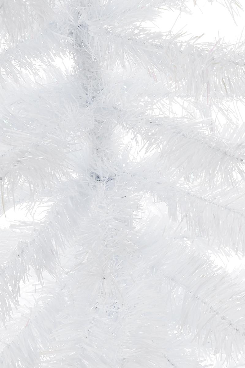 """Ель """"National Tree Company"""", с мишурой, цвет: белый, высота 91 см"""