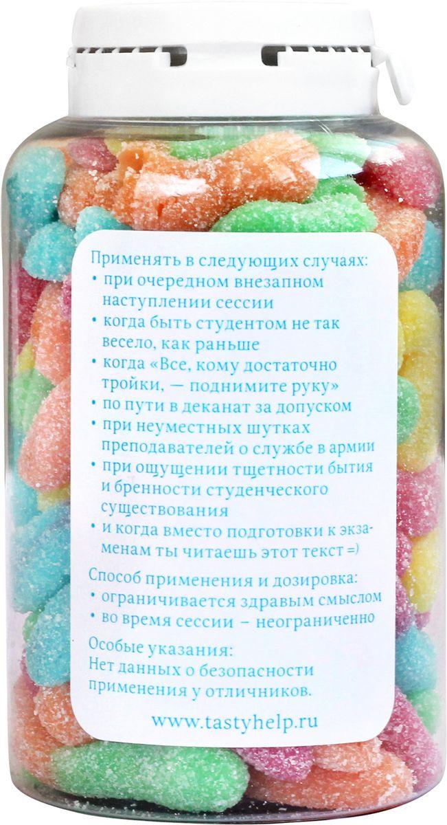 """Конфеты Вкусная помощь """"Для студентов"""", 210 г"""