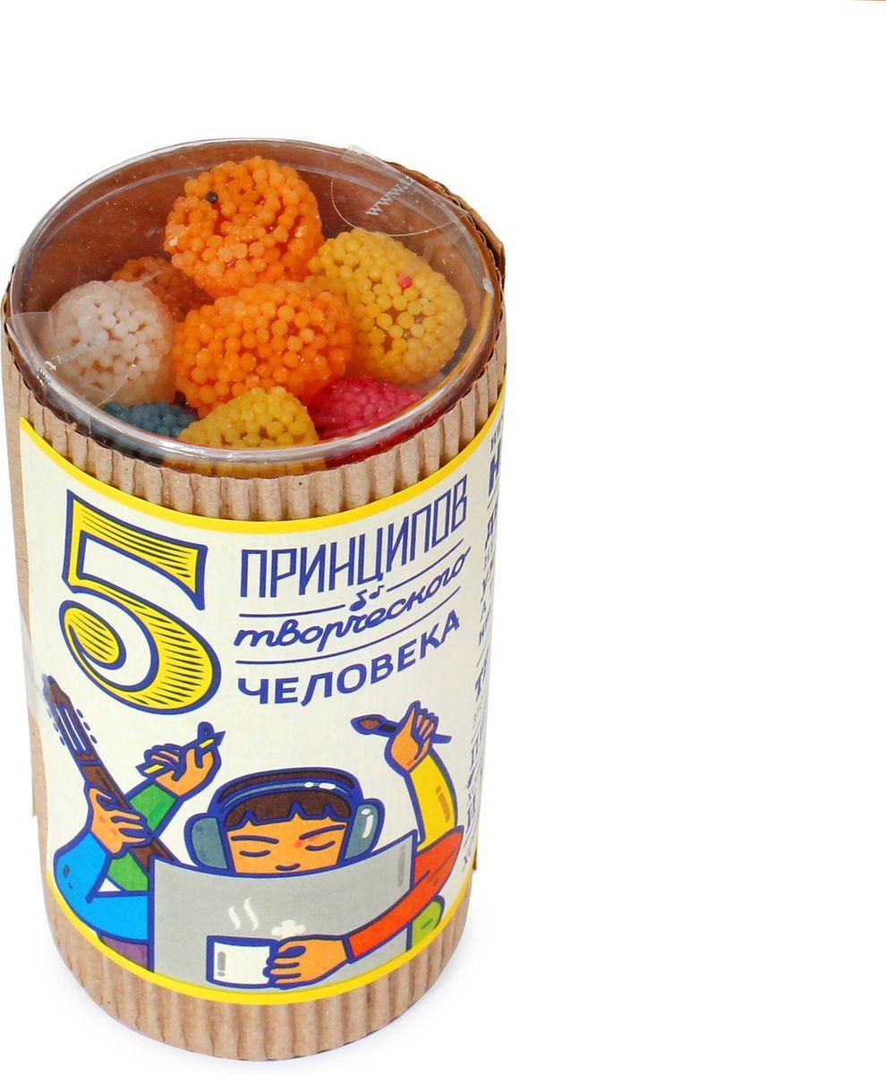 """Мармелад жевательный Вкусная помощь """"5 принципов творческого человека"""", 250 мл"""