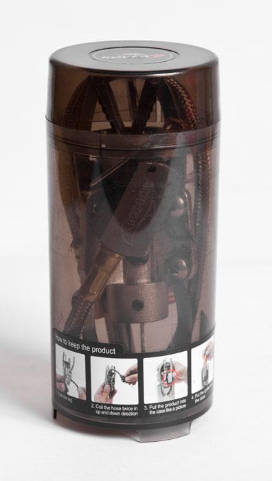 Горелка газовая Kovea Hose Stove Camp-5 KB-1006, со шлангом