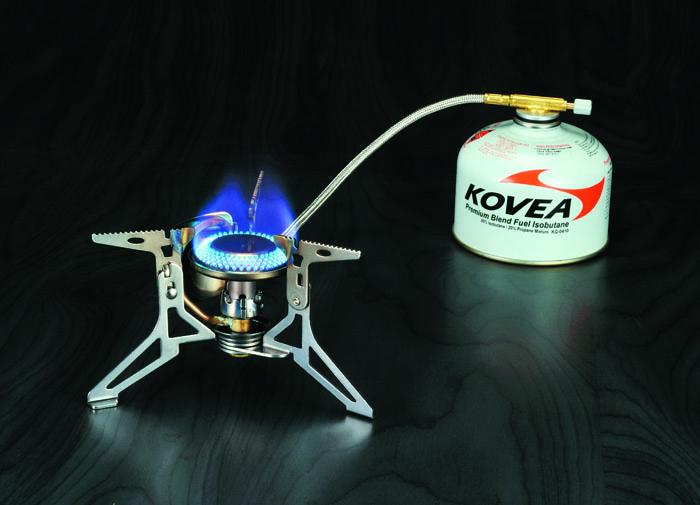 Горелка мультитопливная Kovea Dual Max Stove КВ-N0810
